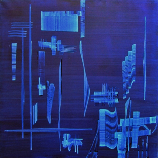 Azul 11