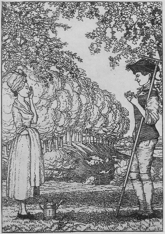 Robert Burns (1758-1796) - alguns poemas (1/2)