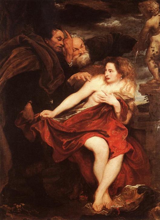 DYCK, Sir Anthony van 1621