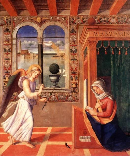 FRANCESCO DI SIMONE DA SANTACROCE 1504