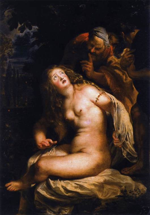 RUBENS, Peter Paul 1608