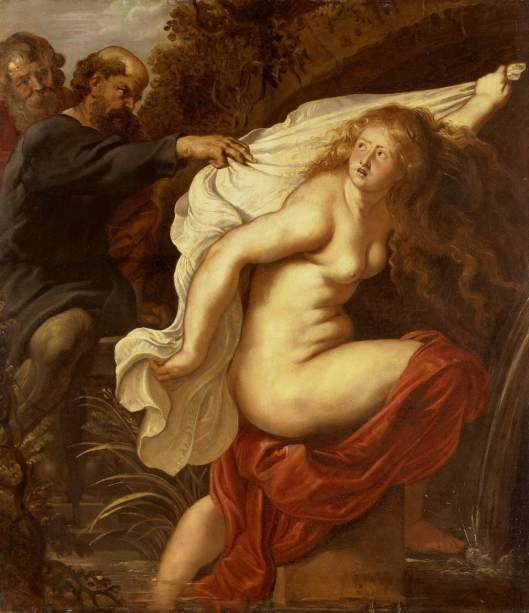 RUBENS, Peter Paul 1611
