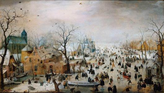 Avercamp_Hendrick-Winter_Landscape_with_Skaters