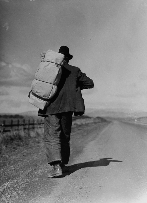 Dorothea Lange - Foto FSA