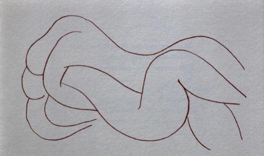Matisse desenho