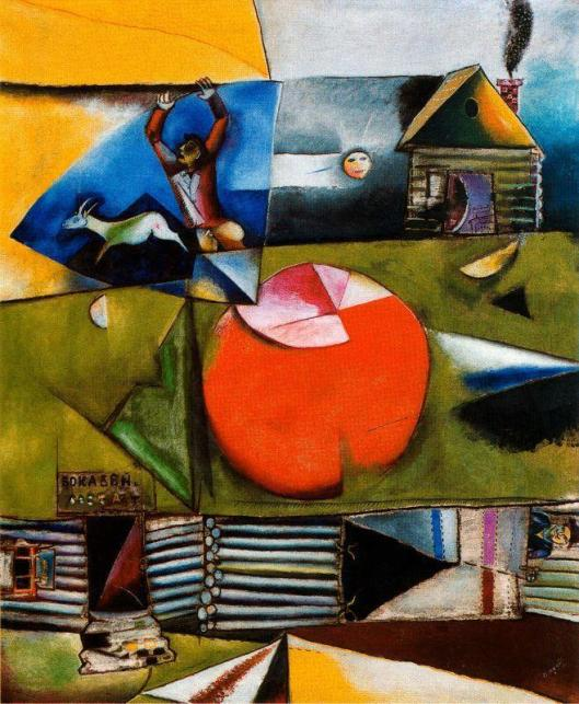 Chagall_Marc-Russian_Village_under_the_Moon