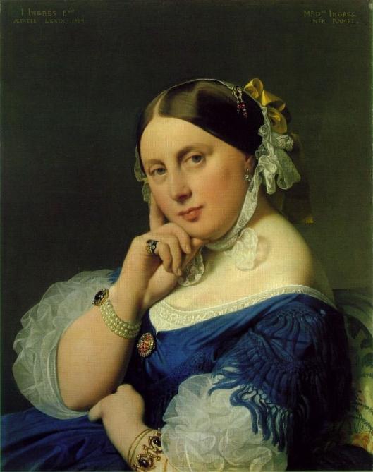 Ingres_Jean-Auguste-Dominique-Portrait_of_Delphine_Ingres-Ramel