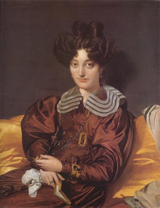 Ingres_Jean-Auguste-Dominique-Portrait_of_Madame_Marcotte_de_Sainte-Marie