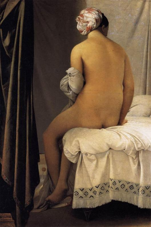 Ingres_Jean-Auguste-Dominique-The_Bather