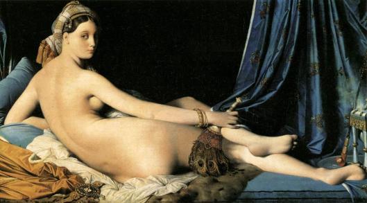 Ingres_Jean-Auguste-Dominique-The_Grand_Odalisque