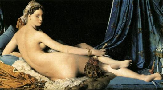 Ingres_Jean-Auguste-Dominique-The_Grand_Odalisque