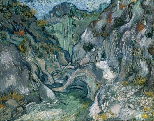 Van_Gogh_Vincent-Ravine
