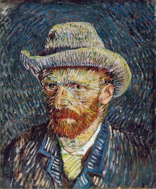 Van_Gogh_Vincent-Self-Portrait_with_Felt_Hat