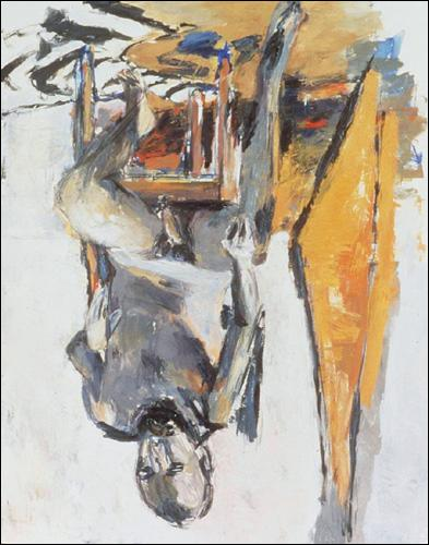 Baselitz_Georg-Male_Nude
