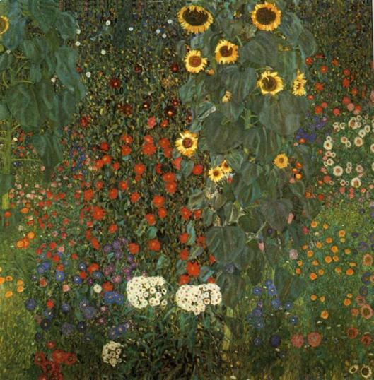 Klimt_Gustav-Country_Garden_with_Sunflowers