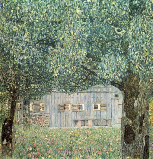 Klimt_Gustav-Farmhouse_in_Upper_Austria