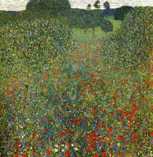Klimt_Gustav-Poppy_Field