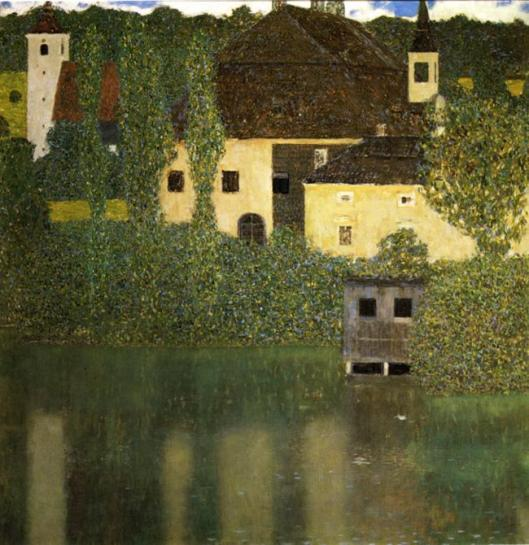Klimt_Gustav-Water_Castle