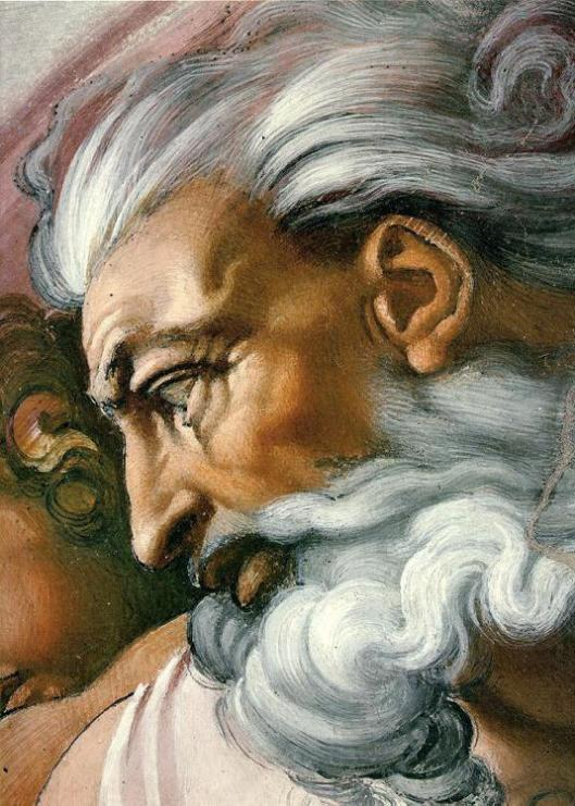 Michelangelo-Creation_of_Adam_detail-1508-1512-III