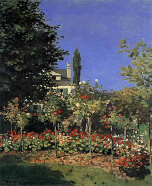 Monet jardins 01