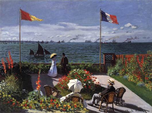 Monet jardins 02