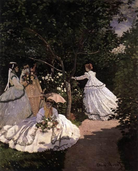 Monet jardins 03