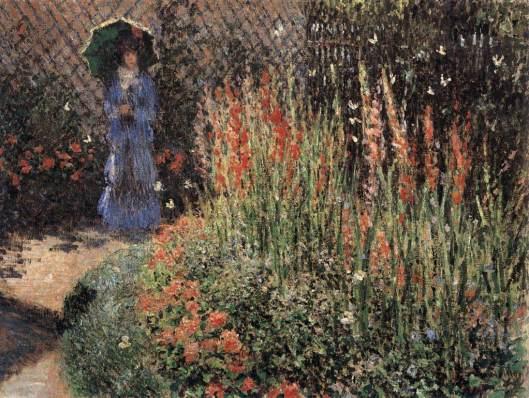 Monet jardins 09