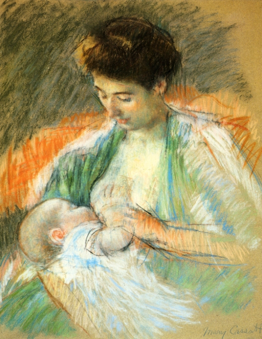 Mary Cassatt 03