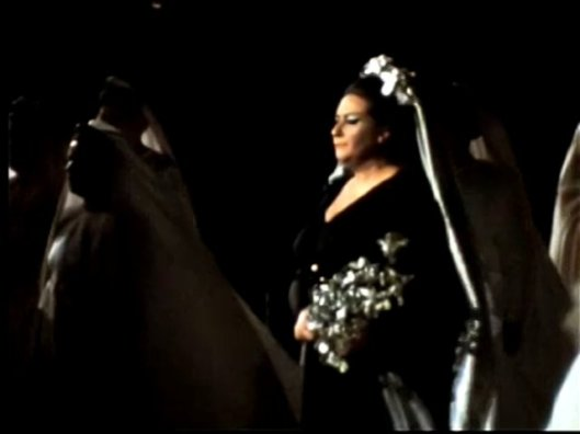 Norma - Caballé Orange 1974