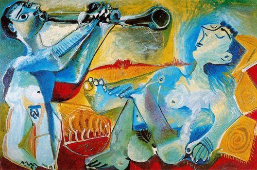 L'aubade - 1965-4