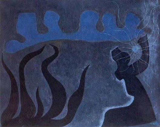 Baziotes, William-Sea_Phantoms 1952