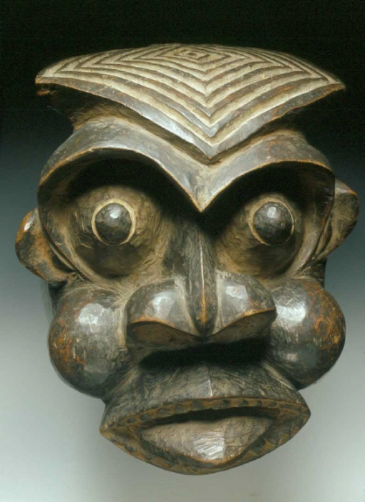Camarões etnia Bafum 2