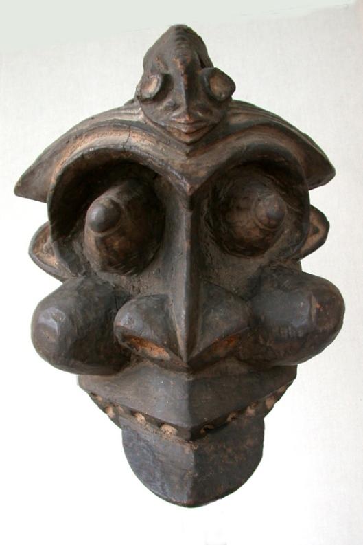Camarões etnia Bafum A