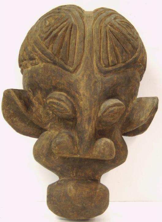 Camarões etnia Bamungum