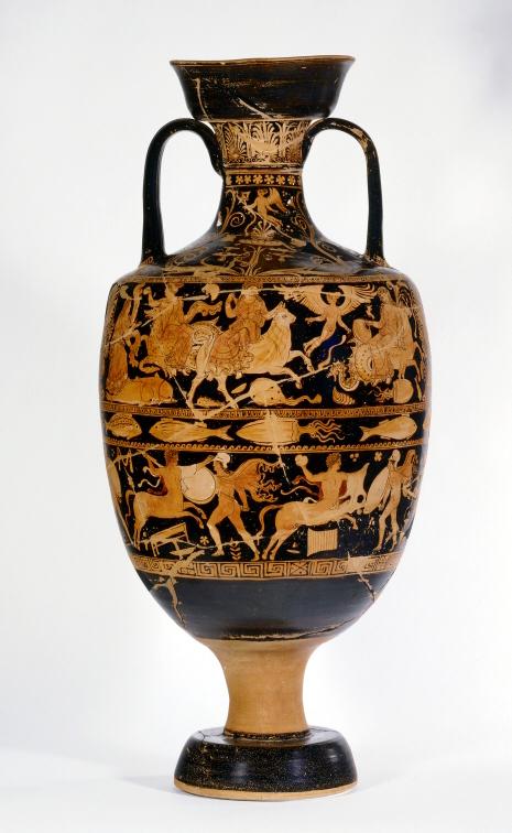 A Ânfora (2)