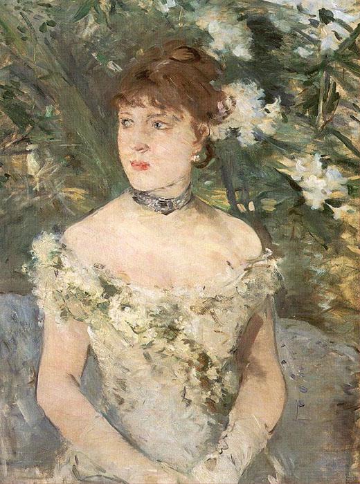 Berthe Morisot 1879