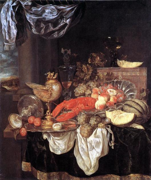 Beyeren_Abraham_van-Large_Still-life_with_Lobster