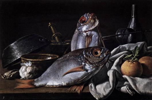 Melendez_Luis_Eugenio-Still-Life 1770