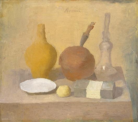 Morandi_Giorgio-Still_Life-c._1925