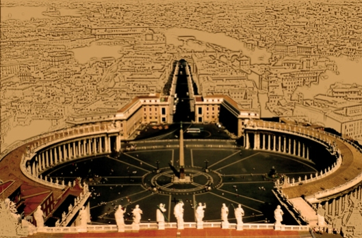 Vaticano Agosto de 1978 530