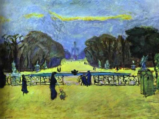 Bonnard_Pierre-Gardens_of_Tuileries