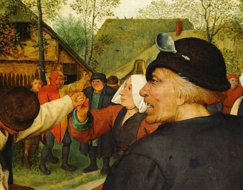 Bruegel - danças camponesas 2