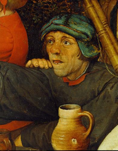 Bruegel - danças camponesas 3