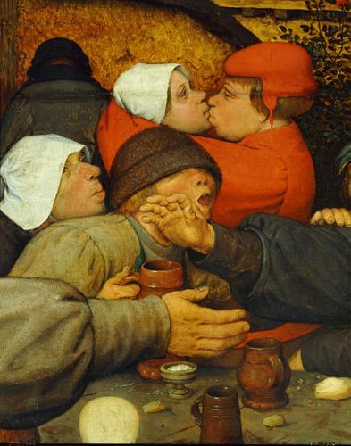 Bruegel - danças camponesas 5