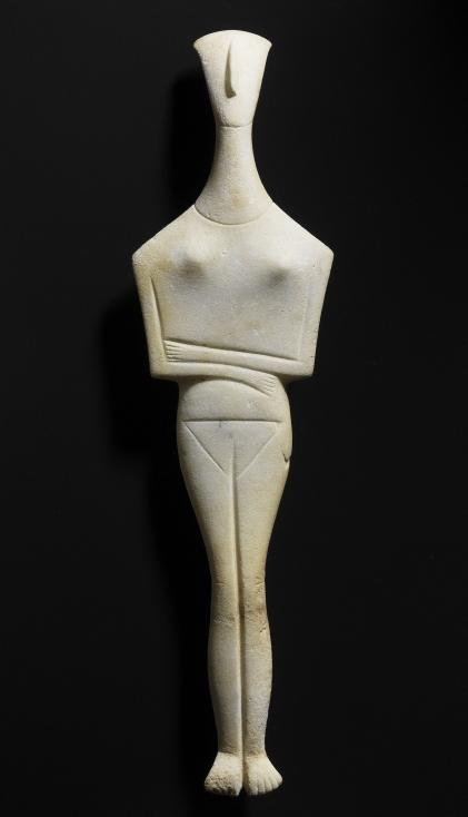 Cíclades 2700 - 2300 BC