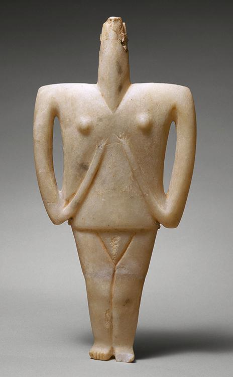 Cíclades II 2300–2200 BC