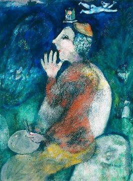 Chagall_Marc-Self_portrait-1928