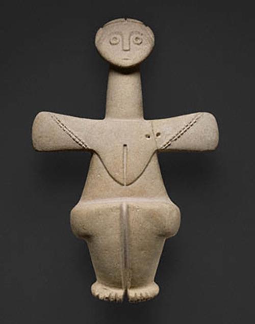 Chipre 3000 - 2500 BC