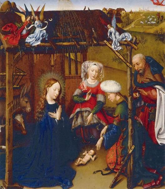 DARET, Jacques 1434-35