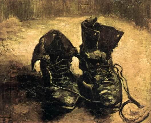 par de botas 1886
